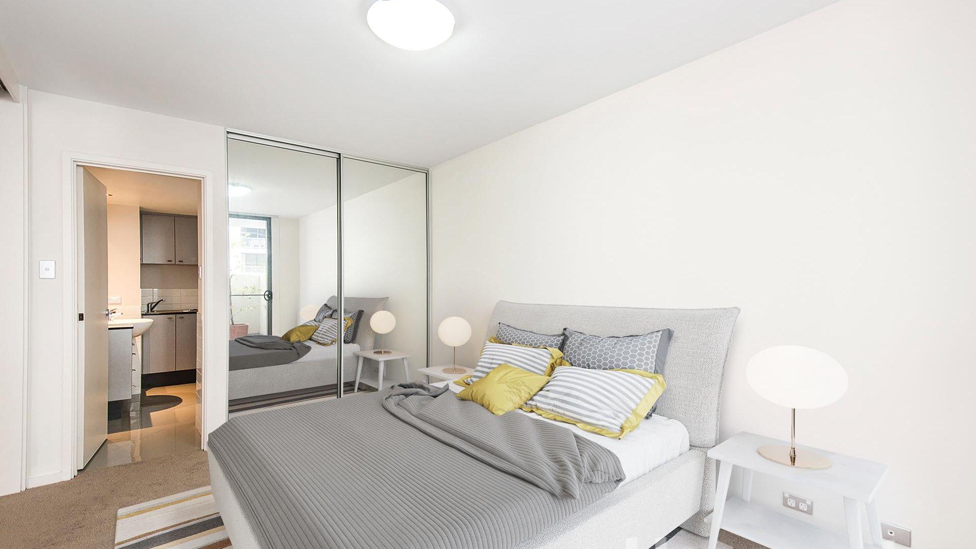 51/128 Adelaide Terrace, East Perth WA 6004, Image 2