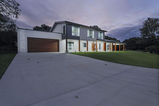 Picture of 1 Boveys Road, RICHMOND QLD 4740