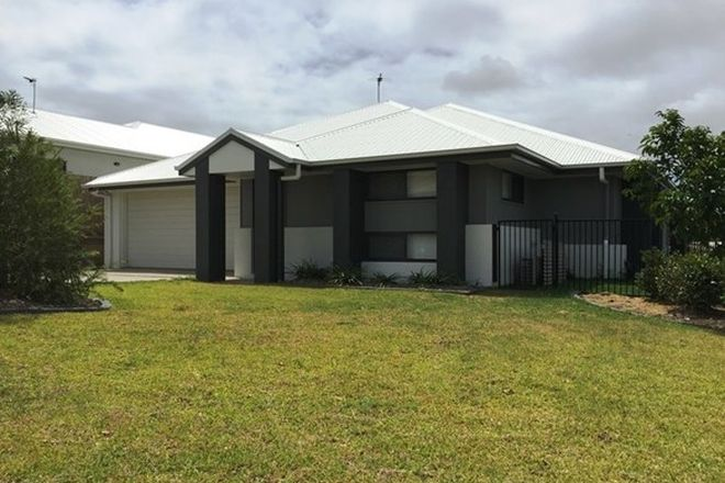 Picture of 1/6 Hinze Circuit, RURAL VIEW QLD 4740