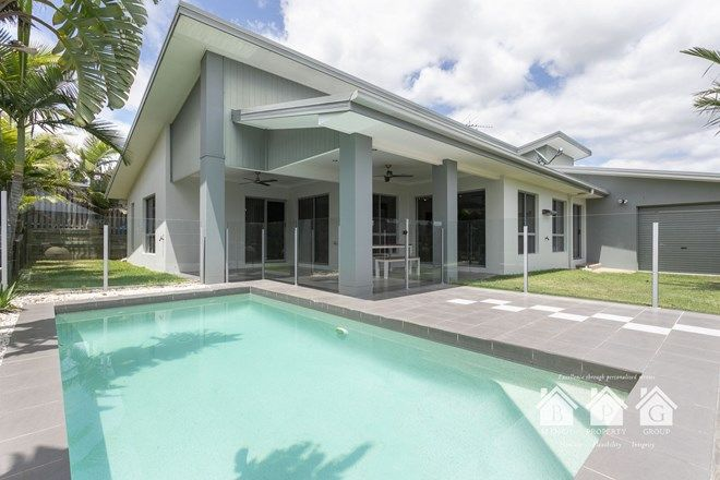Picture of 12 Stoney Creek Circuit, ORMEAU QLD 4208