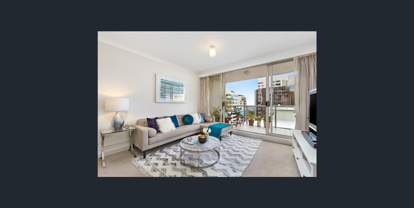 1610 8 Brown Street Chatswood Nsw 2067 Apartment For