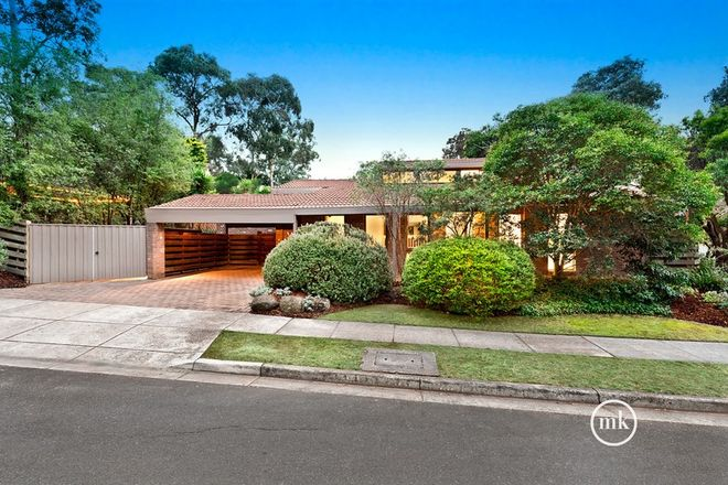 Picture of 25 Macdhui Avenue, ELTHAM NORTH VIC 3095