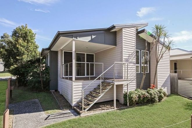 Picture of 16 Rocky Cape Street, SPRINGFIELD LAKES QLD 4300