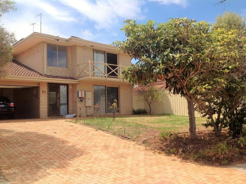 20 Shearn Crescent, Doubleview WA 6018, Image 0