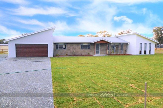Picture of 118 Angus Drive, FAILFORD NSW 2430