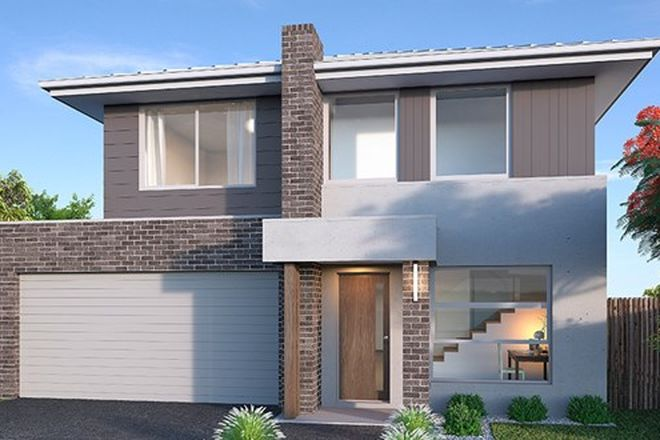 Picture of Lot 706 Bales Rd, CRANBOURNE EAST VIC 3977