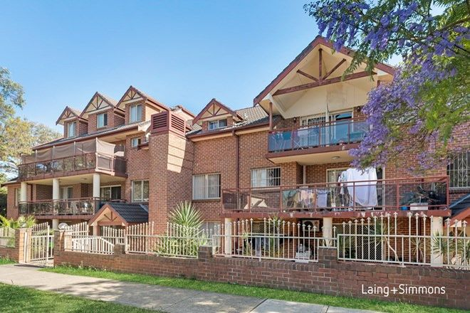 Picture of 4/76-80 Meredith Street, BANKSTOWN NSW 2200