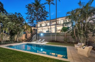 Picture of 71 Ludlow Street, Chapel Hill QLD 4069