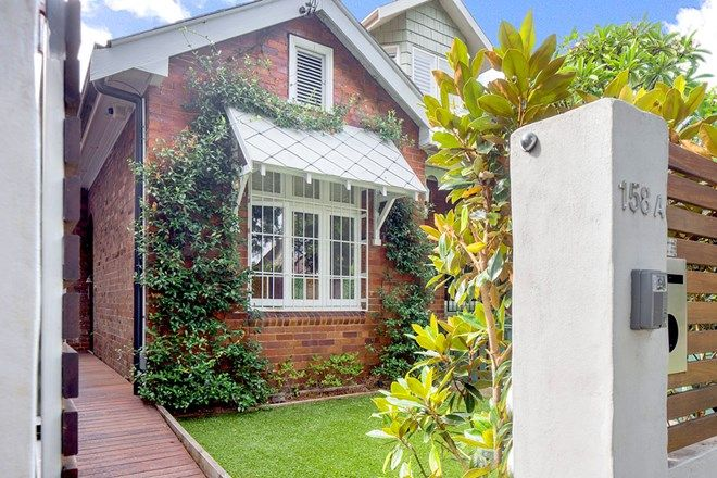 Picture of 158A Newland Street, QUEENS PARK NSW 2022