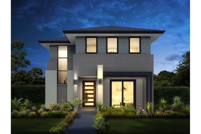 Picture of Lot 201 Berambing Street, THE PONDS NSW 2769