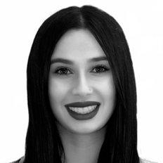 Jessica Pappalardo, Residential Sales Specialist