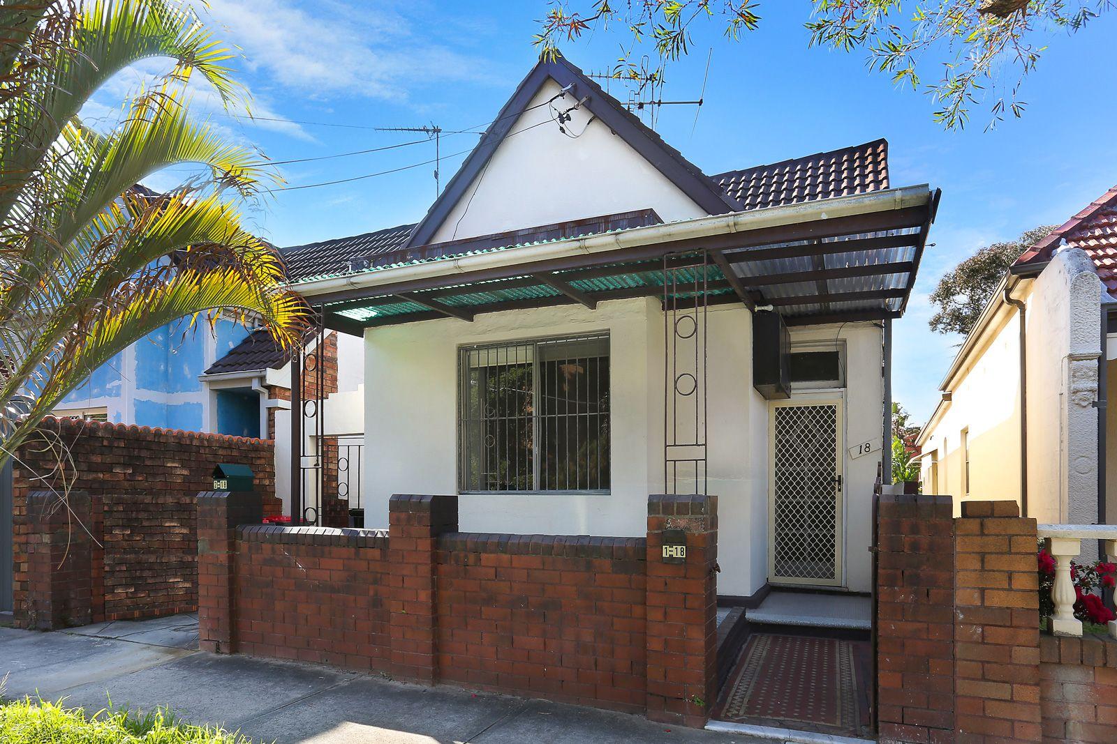 2/18 Elsmere Street, Kensington NSW 2033, Image 0