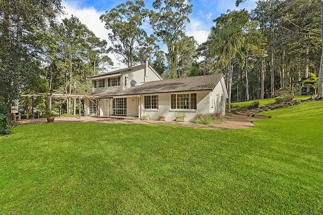 Picture of 101 Picketts Valley Road, PICKETTS VALLEY NSW 2251