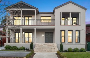 Picture of 54 Melba Drive, East Ryde NSW 2113
