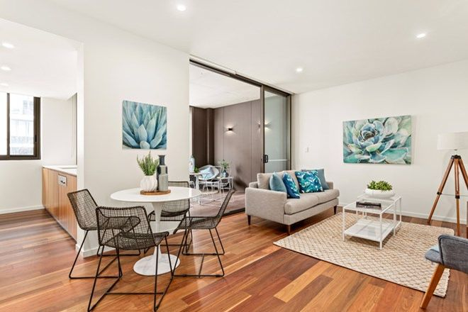 Picture of 401/75 Macdonald Street, ERSKINEVILLE NSW 2043