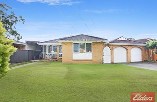 Picture of 17 Greenmeadows Crescent, Toongabbie NSW 2146
