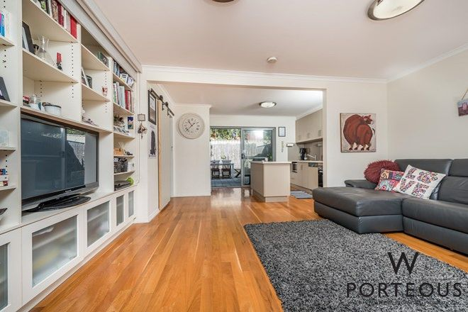 Picture of 5/84 Hubble Street, EAST FREMANTLE WA 6158
