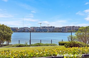 Picture of 103/18 Shoreline Drive, Rhodes NSW 2138