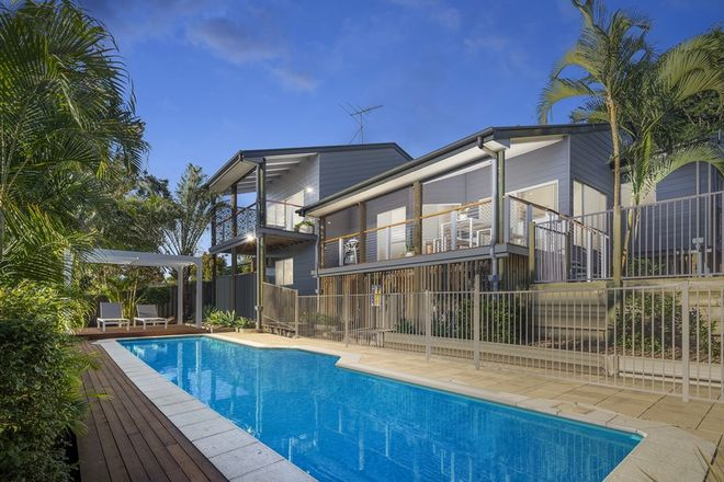 Picture of 1 Marina Court, EATONS HILL QLD 4037