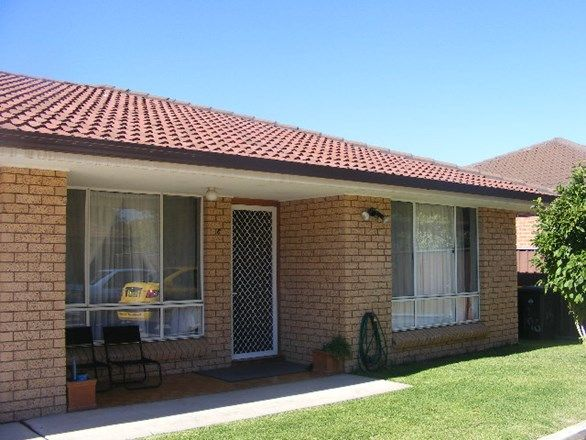 8/196 Piper St, Bathurst NSW 2795, Image 0