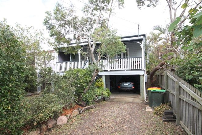 Picture of 12 Haylock Street, WYNNUM QLD 4178