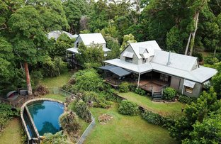 Picture of 284 Flaxton Mill Rd, Flaxton QLD 4560