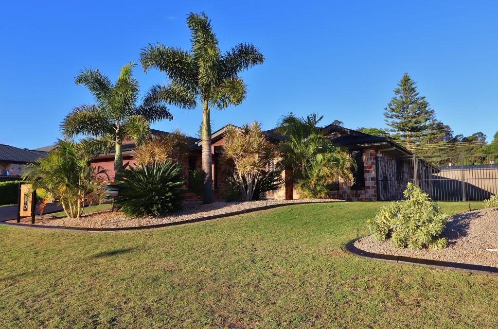 21 DARRYL CRESCENT, Kingaroy QLD 4610, Image 0