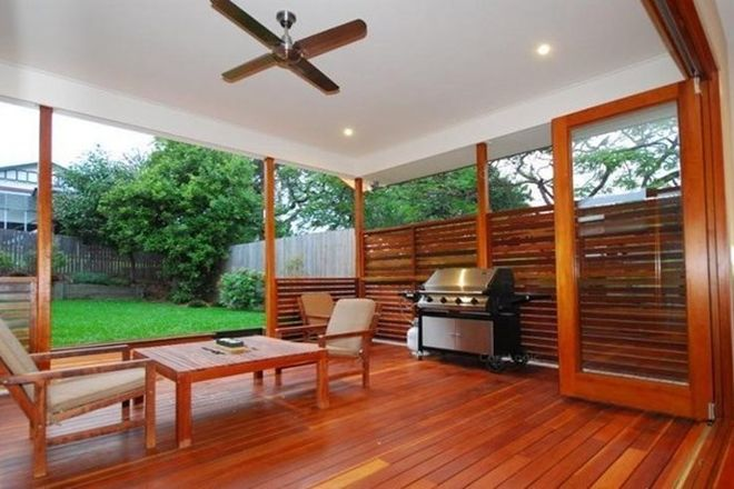 Picture of 28 Ernest St, GREENSLOPES QLD 4120