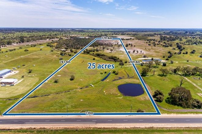 Picture of Lot 108 Corio Road, RAVENSWOOD WA 6208