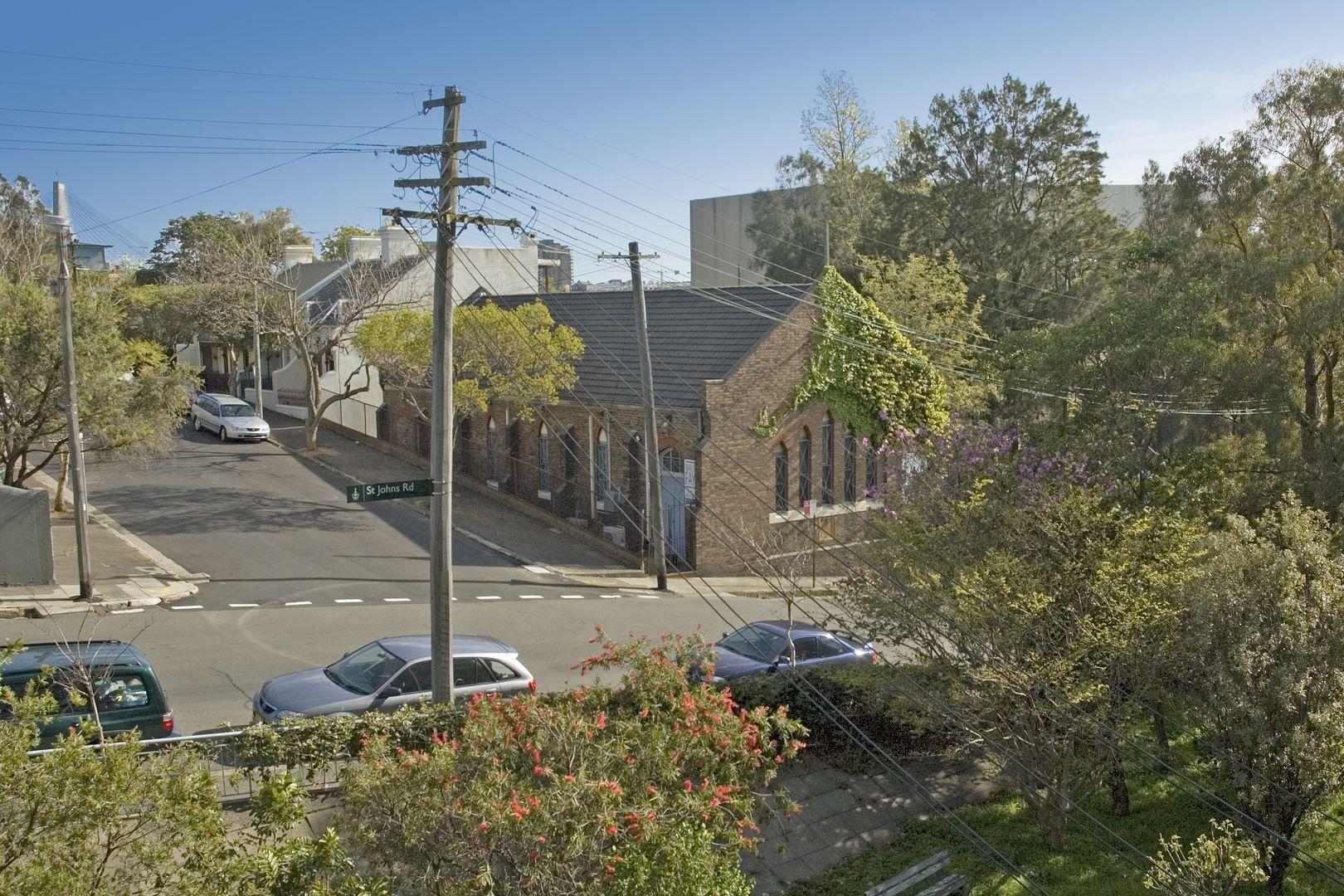 206/34 Wentworth Street, Glebe NSW 2037, Image 0
