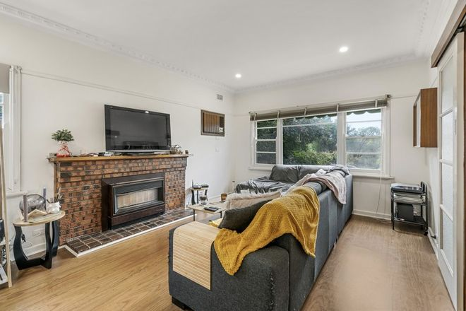 Picture of 15 Simmons Street, BOX HILL NORTH VIC 3129