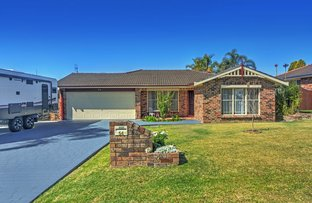 Picture of 54 Jasmine Drive, Bomaderry NSW 2541