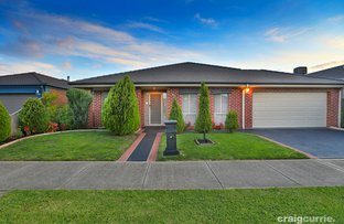Picture of 37 Gallery Way, Pakenham VIC 3810
