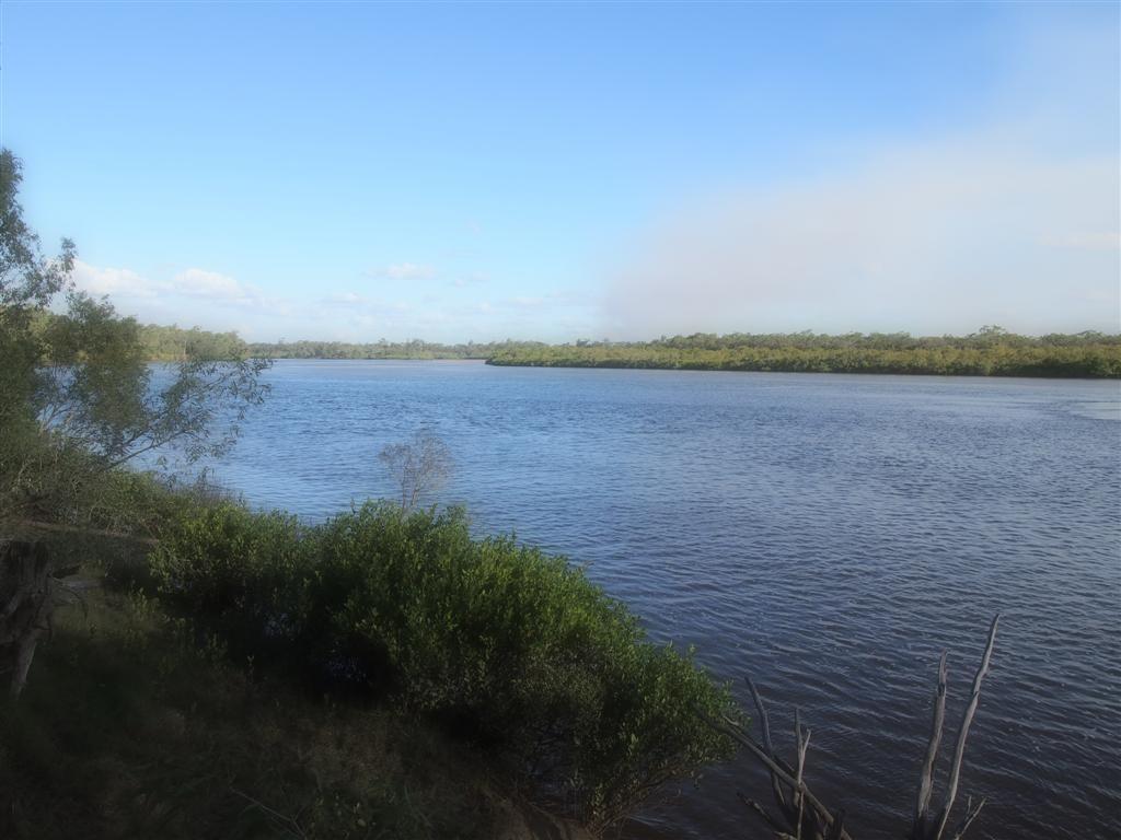 293 - 319 The Yachtsmans Drive, Burrum River QLD 4659, Image 0