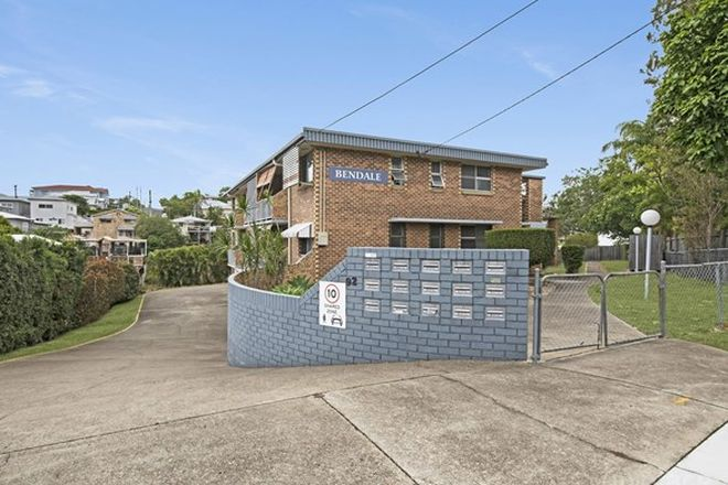 Picture of 6/92 Bovelles Street, CAMP HILL QLD 4152