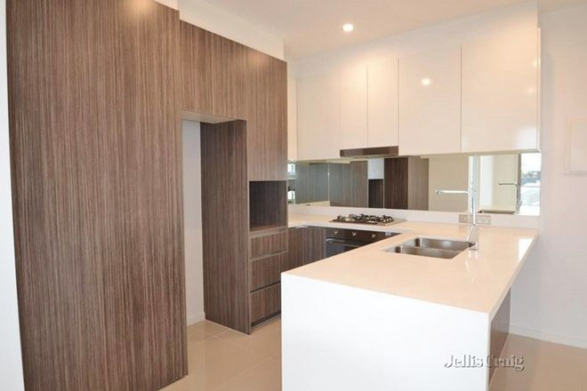 Picture of 208/496-500 Brunswick Street, FITZROY NORTH VIC 3068