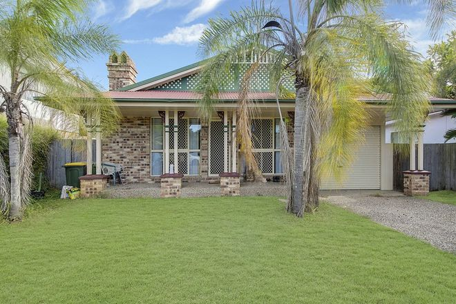 Picture of 834 Scenic Highway, KINKA BEACH QLD 4703