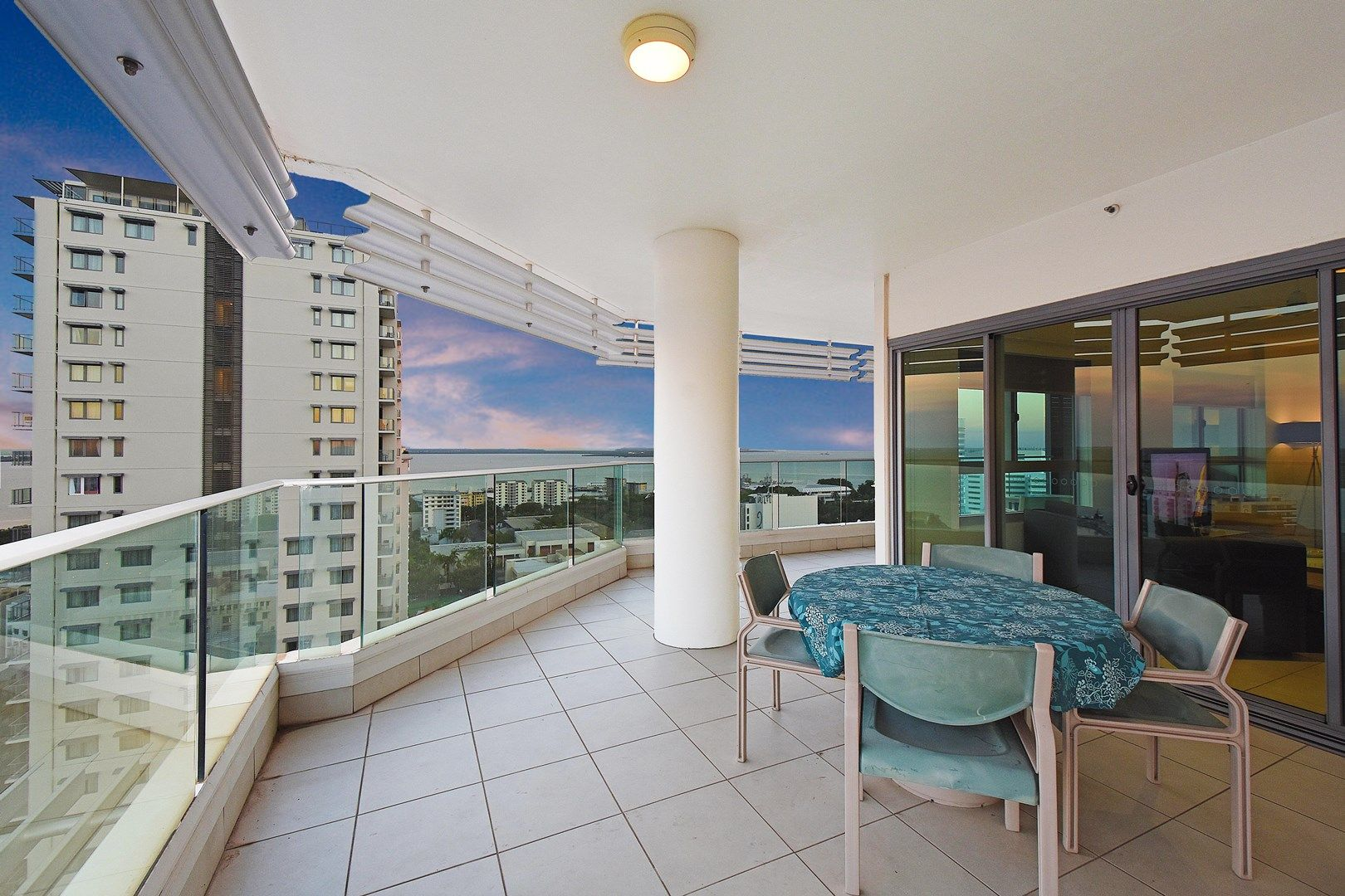 Level 21, 2106/43E Knuckey  Street, Darwin City NT 0800, Image 2