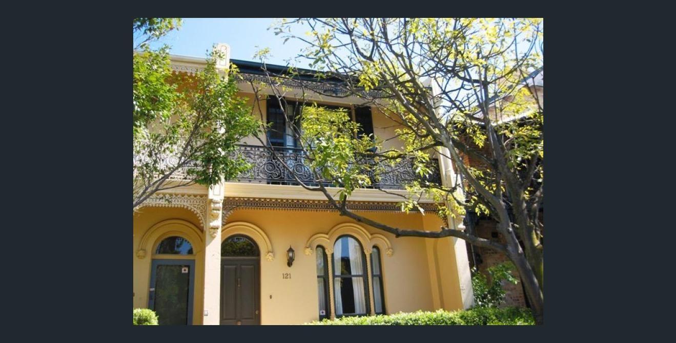 121 Hargrave  Street, Paddington NSW 2021, Image 0