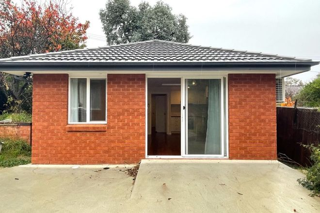 Picture of 42A Cockburn Street, CURTIN ACT 2605