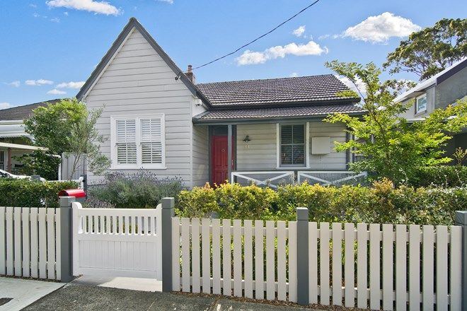 Picture of 64 Cairo Street, CAMMERAY NSW 2062