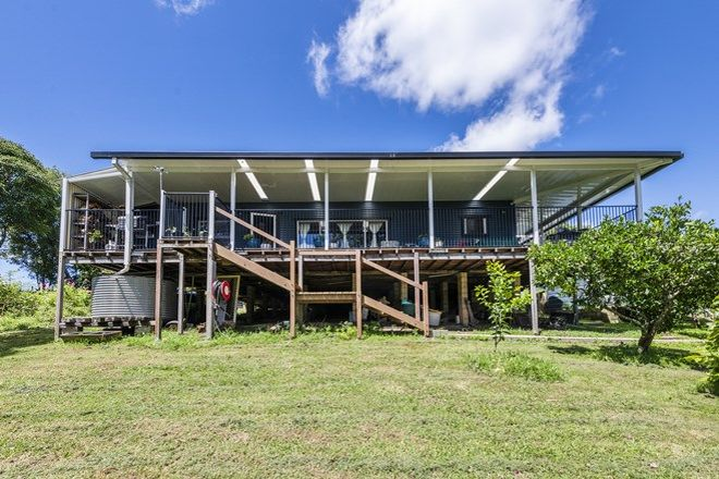 Picture of 240 Timmsvale Road, ULONG NSW 2450