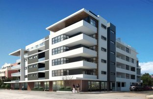 Picture of 405/2A Cooks Avenue, Canterbury NSW 2193