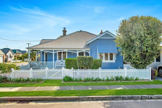 Picture of 178 Lawson Street, HAMILTON SOUTH NSW 2303