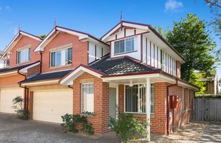 Picture of 7/10A Edward Street, Baulkham Hills NSW 2153