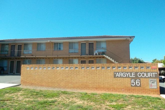 Picture of 5/56 Henderson Road, QUEANBEYAN NSW 2620