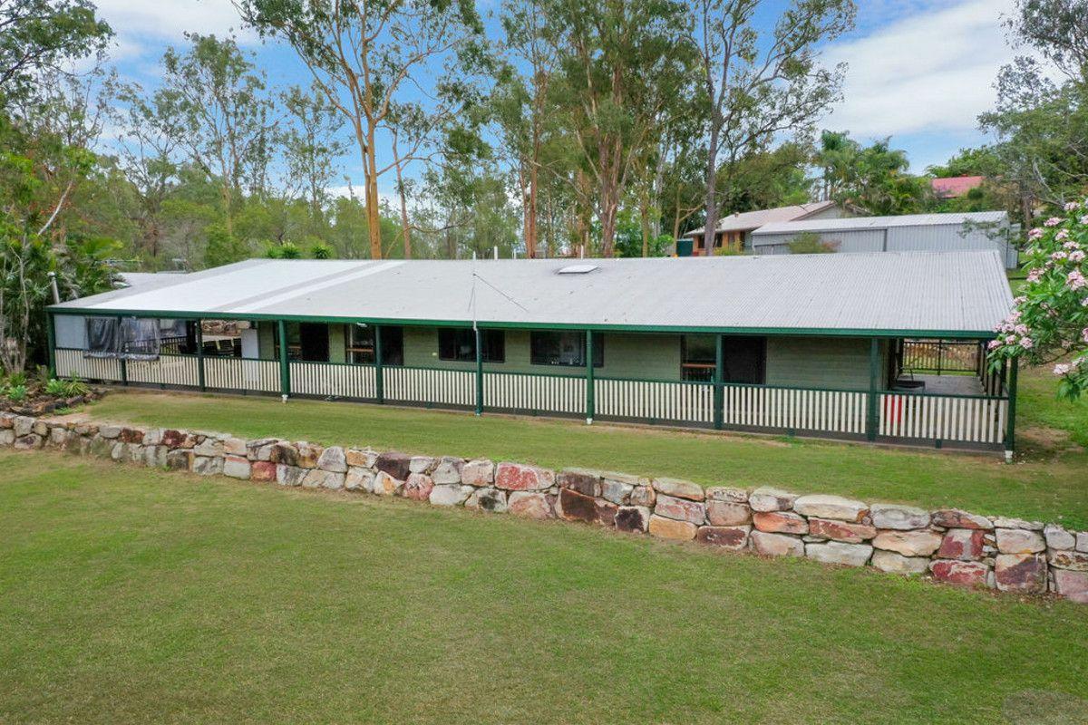4 Lewis Drive, Chuwar QLD 4306, Image 0