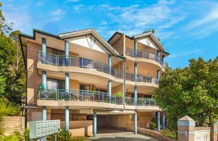 Picture of 21/12-16 Blaxcell Street, Granville NSW 2142