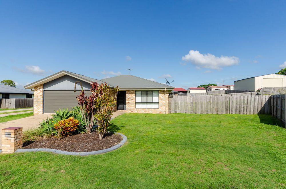 32 Trudy Avenue, Calliope QLD 4680, Image 1