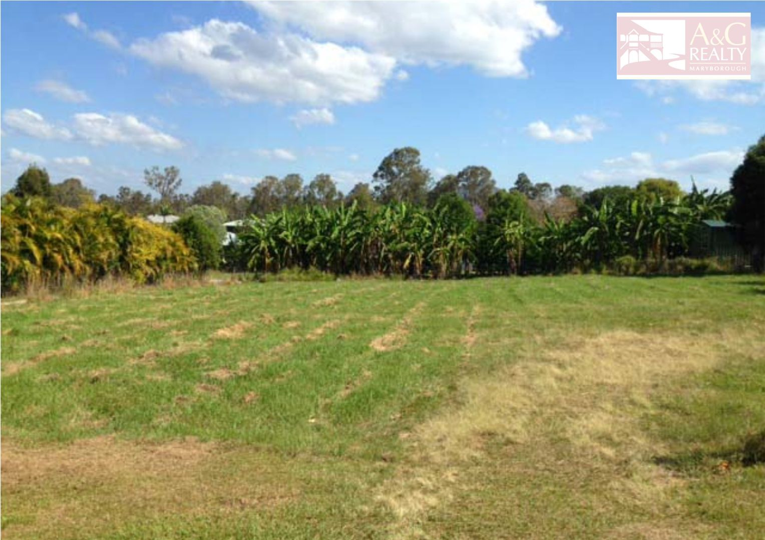 6 Grenfell St, Tiaro QLD 4650 - Vacant Land For Sale | Domain